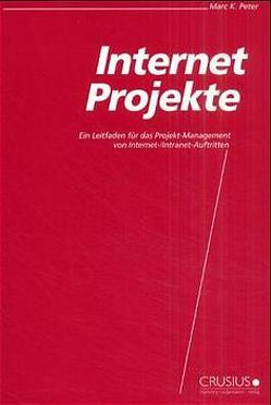 Internet-Projekte von Peter,  Marc K
