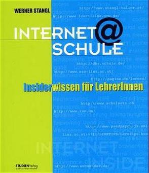 Internet schule von Stangl,  Werner