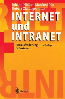 Internet und Intranet von Höller,  Johann, Pils,  Manfred, Zlabinger,  Robert