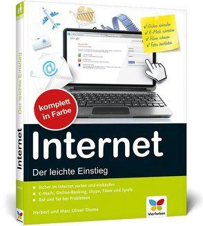 Internet von Thoma,  Herbert, Thoma,  Marc Oliver