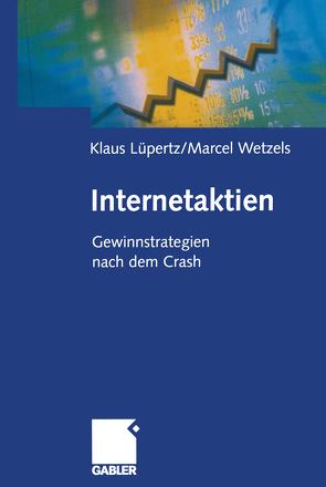Internetaktien von Lüpertz,  Klaus, Wetzels,  Marcel