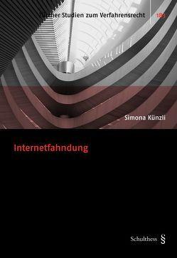 Internetfahndung von Künzli,  Simona