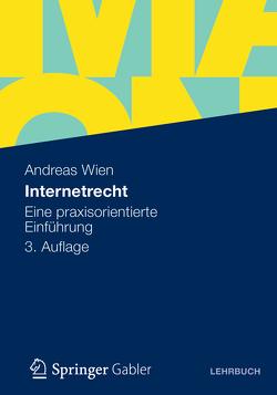 Internetrecht von Wien,  Andreas