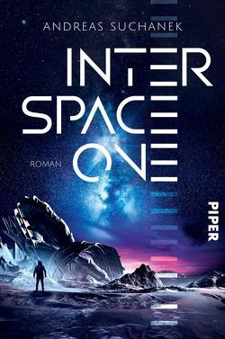 Interspace One von Suchanek,  Andreas