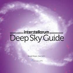 interstellarum Deep Sky Guide von Glahn,  Uwe, Stoyan,  Ronald