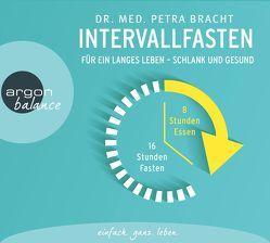 Intervallfasten von Bracht,  Petra, Hübschmann,  Ulrike