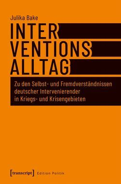 Interventionsalltag von Bake,  Julika