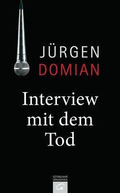 Interview mit dem Tod von Domian,  Jürgen
