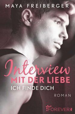 Interview mit der Liebe von Freiberger,  Maya