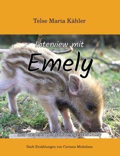 Interview mit Emely von Kähler,  Telse Maria