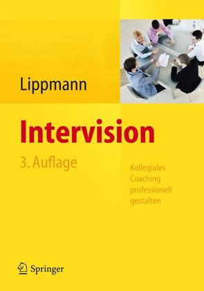 Intervision von Lippmann,  Eric D.