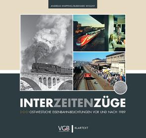 Interzeitenzüge von Knipping,  Andreas, Wollny,  Burkhard