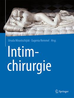Intimchirurgie von Mirastschijski,  Ursula, Remmel,  Eugenia