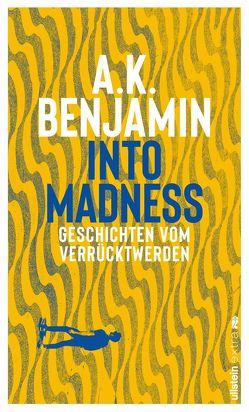 Into madness von Benjamin,  A. K., Jakob,  Simone