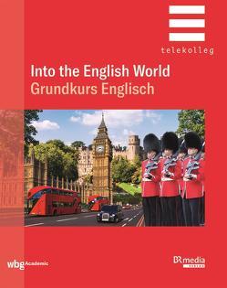Into the English World von Albrecht,  Günther