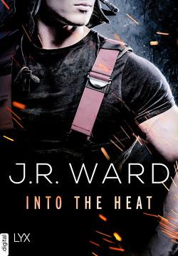 Into the Heat von Herbert,  Marion, Ward,  J. R.