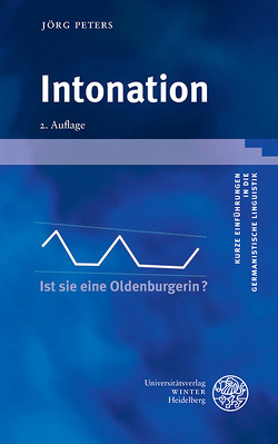 Intonation von Peters,  Joerg