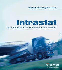 Intrastat von Baldasty,  Gerald, Fasching,  Hanns Jörg, Praschak,  Michael