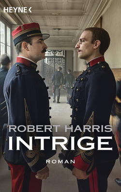 Intrige (Film) von Harris,  Robert, Mueller,  Wolfgang
