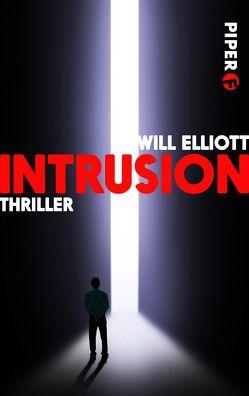 Intrusion von Elliott,  Will, Reß-Bohusch,  Birgit