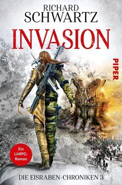 Invasion von Schwartz,  Richard