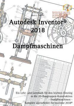Inventor 2018 von Engelke,  Hans-J.