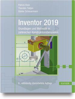 Inventor 2019 von Klein,  Patrick, Scheuermann,  Günter, Tietjen,  Thorsten