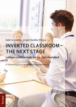 Inverted Classroom – The Next Stage von Handke,  Jürgen, Zeaiter,  Sabrina