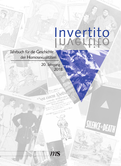 Invertito. Jahrbuch für die Geschichte der Homosexualitäten / Invertito