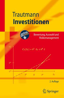 Investitionen von Trautmann,  Siegfried