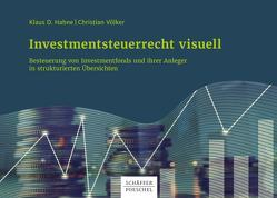 Investmentsteuerrecht visuell von Hahne,  Klaus D., Völker,  Christian
