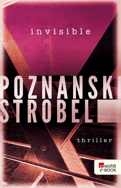 Invisible von Poznanski,  Ursula, Strobel,  Arno