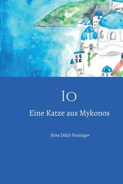 Io von Dötzl,  Alina, Dötzl-Freisinger,  Nina