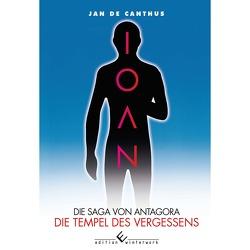 IOAN – Die Saga von Antagora von de Canthus,  Jan