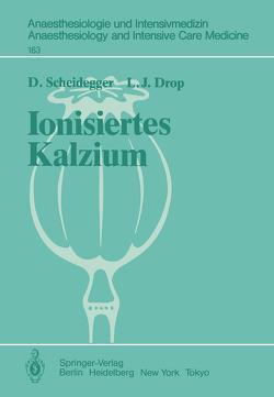 Ionisiertes Kalzium von Drop,  L. J., Scheidegger,  D.