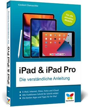 iPad & iPad Pro von Damaschke,  Giesbert