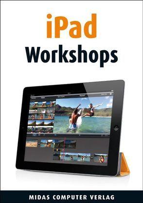 iPad Workshops von Zäch,  Gregory C.