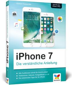 iPhone 7 von Damaschke,  Giesbert