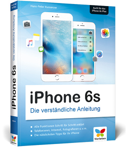 iPhone 6s von Kusserow,  Hans-Peter