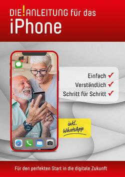 iPhone Anleitung (Teil I • START) von Oestreich,  Helmut