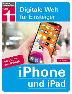 iPhone und iPad von Albrecht,  Dr. Uwe