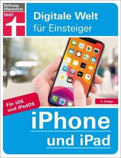 iPhone und iPad von Albrecht,  Uwe
