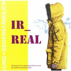 IR_REAL von Frommer,  Heike, Woelfle,  Lothar