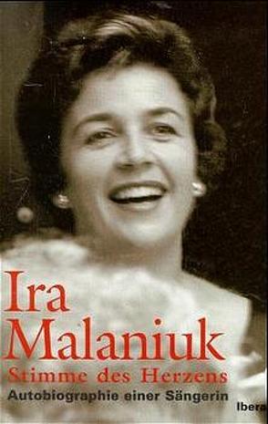 Ira Malaniuk von Malaniuk,  Ira