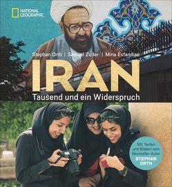 Iran von Esfandiari,  Mina, Orth,  Stephan, Zuder,  Samuel