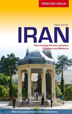 Iran von Kerber,  Peter