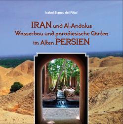 Iran und Al-Andalus von Blanco del Piñal,  Isabel