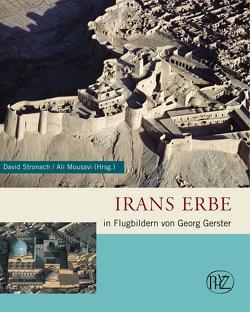 Irans Erbe von Mousavi,  Ali, Stronach,  David