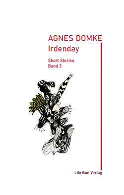 Irdenday von Domke,  Agnes