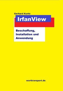 IrfanView von Kuntz,  Gerhard